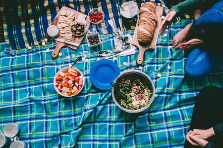 45 recetas de verano para un picnic con el que disfrutar de un día al aire libre
