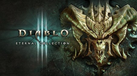 Se filtra Diablo III: Eternal Collection en Switch con contenido exclusivo basado en The Legend of Zelda