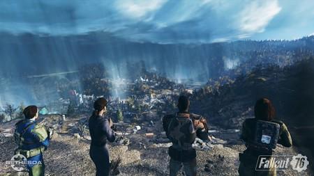 Fallout 76 No Tendrá Cross Play Debido A La Falta De