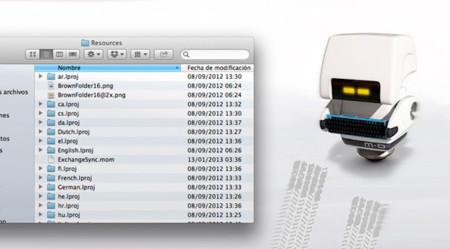 Automatizando acciones para mantener organizado nuestro Mac
