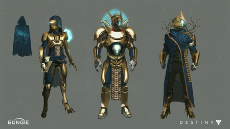 Destiny Age Of Triumph 25