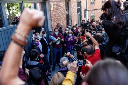 España ya era el país más polarizado de Europa. La pandemia y las elecciones sólo lo han agravado