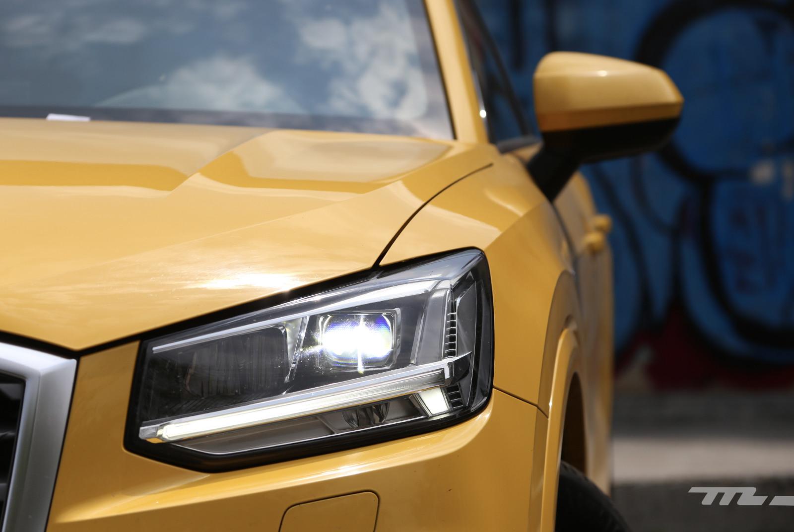 Foto de Audi Q2 (prueba) (7/17)