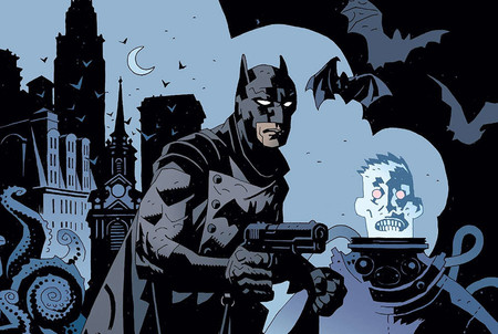 Batman Mignola