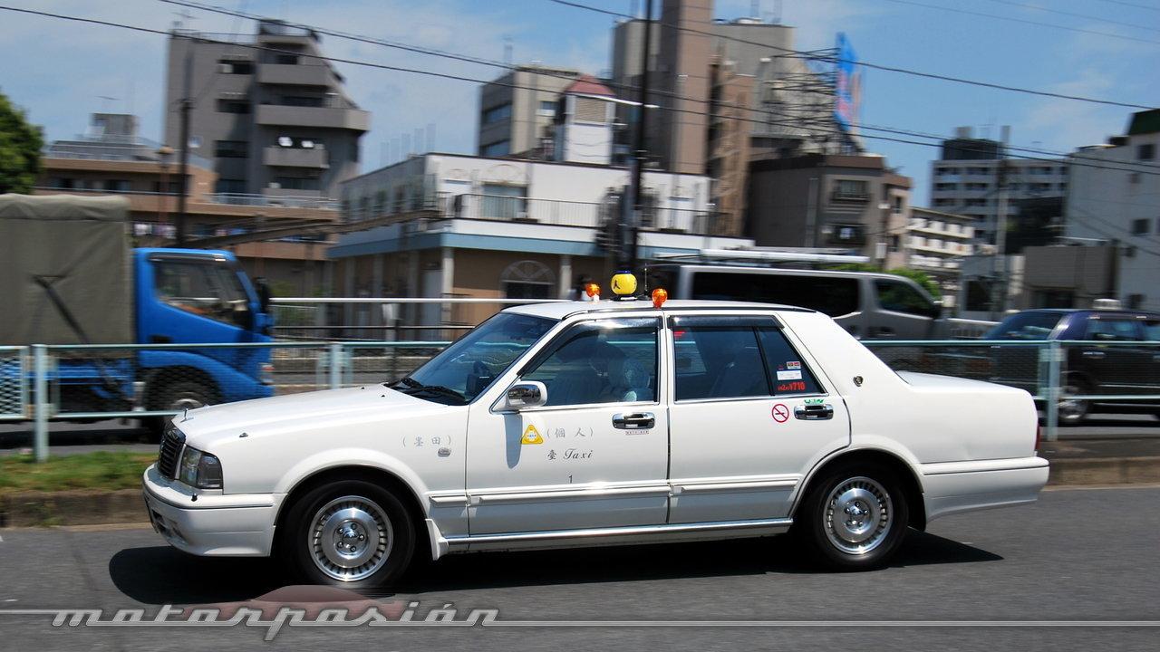 Foto de Coches en Japón (2012) (74/80)