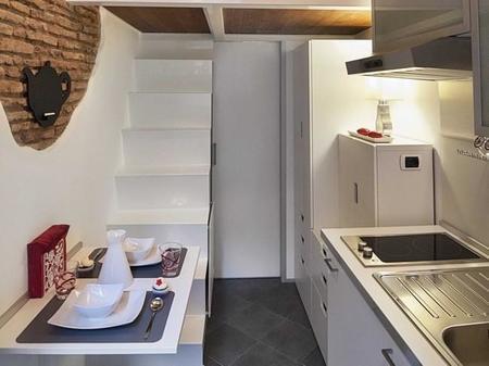 La Casa Mas Pequena Italia 4