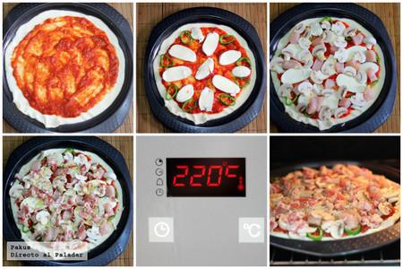 pizza-pollo-bacon-champis-pasos