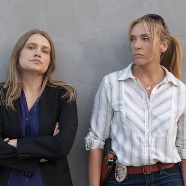 'Creedme', la serie de mujeres detectives de Netflix basada en hechos reales es mucho más que el relato de una violación