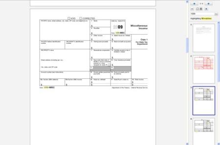 Google integra el visualizador de PDF en la página de resultados