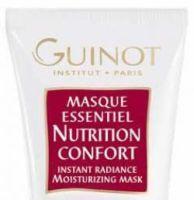 Mascarilla Guinot con aceites esenciales para piel seca