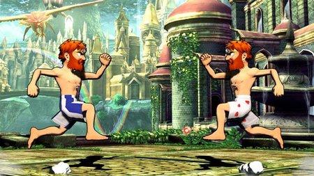'Marvel vs. Capcom 3': cuatro nuevos personajes anunciados