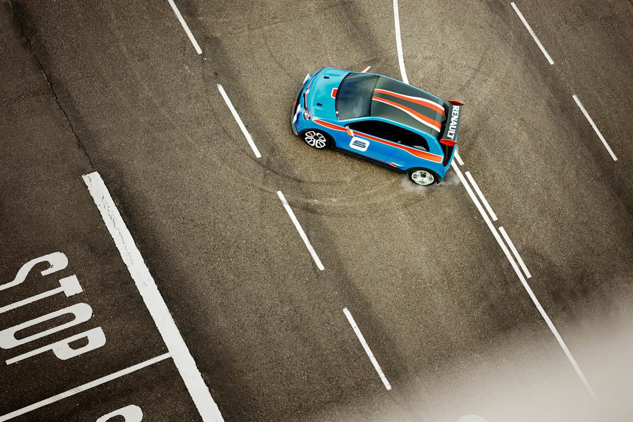 Foto de Renault Twin'Run Concept (29/49)