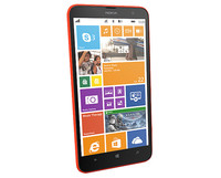 Nokia Lumia 1320 en México