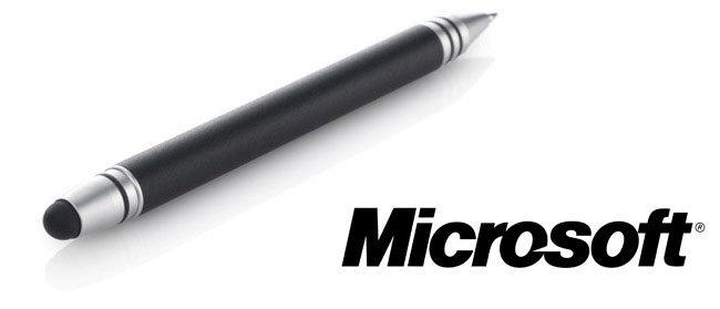 Stylus Microsoft