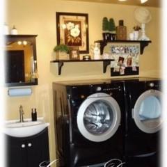 Foto 1 de 8 de la galería lavanderia en Decoesfera