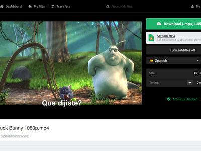 Con Bitport puedes descargar torrents de forma segura y directo a tu Google Drive