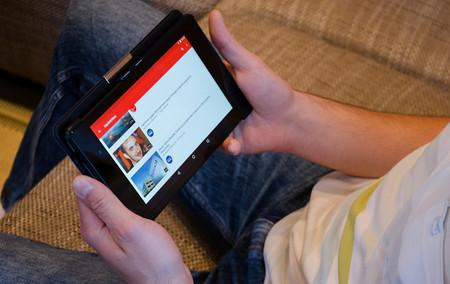 YouTube estrena la reproducción automática de vídeos en la página de inicio: así puedes desactivarla