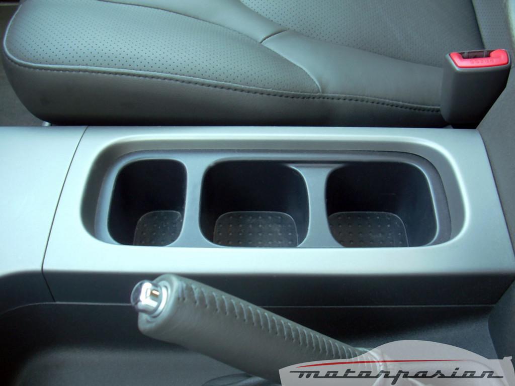 Foto de Nissan Pathfinder (prueba) (34/48)