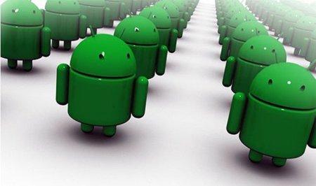 Android se convierte en el segundo sistema operativo móvil más usado del mundo