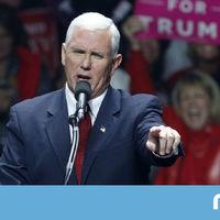 Mike Pence, vicepresidente de Trump: así es el verdadero peligro de la victoria de Trump