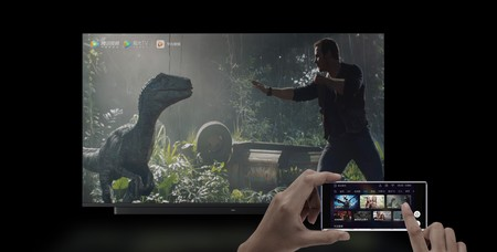 Huawei Vision V55i 6