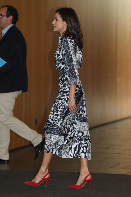Vestido Reina Letizia 2