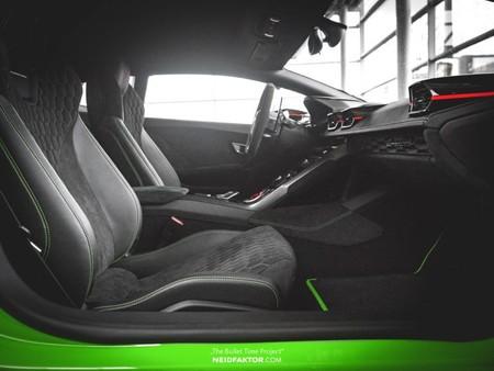 Lamborghini Huracan Por Neidfaktor 20