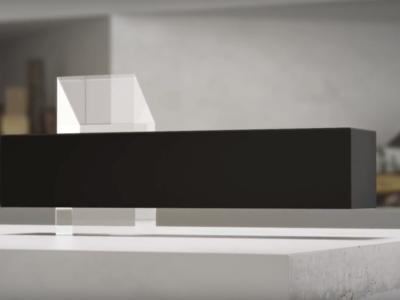 Meizu se atreve con Gravity, un altavoz flotante e inalámbrico que no pasará desapercibido en tu hogar