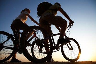 Rutas en bicicleta en Estados Unidos