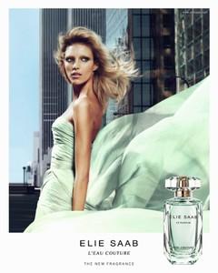 ¿Enamorada de las fragancias de Elie Saab? Espera a probar L'Eau Couture