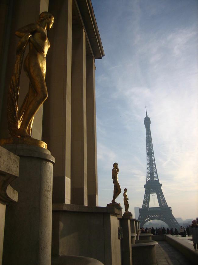 Foto de Torre Eiffel (18/20)