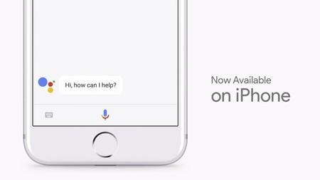 Google Assistant llega a iOS y da un paso por delante de Siri