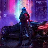 Un error en 'Cyberpunk 2077' deja siempre a la vista el pene o los pechos del personaje principal