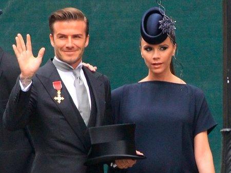 Las Casas de los Famosos: Los Beckham... de vacaciones