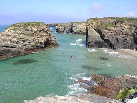Las 5 playas preferidas por los europeos