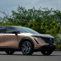 El Nissan Ariya eléctrico desembarca en Europa empezando por Noruega, con un precio próximo a los 40.000 euros