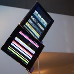 Foto 11 de 12 de la galería sony-tablet-s-en-ifa-2011 en Xataka