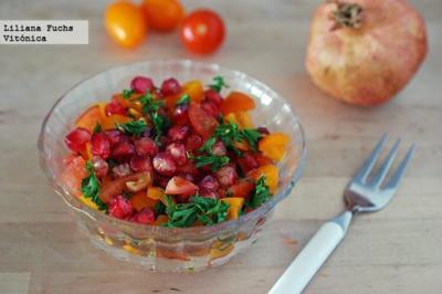 Consume antioxidantes pero no te dejes engañar