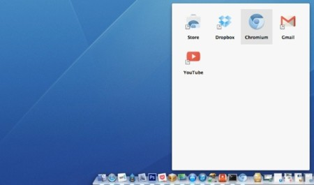 Chrome App Launcher llegará a OS X, ahora puedes probarlo mediante Chromium