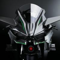 ¿Te imaginas charlando con tu moto? Kawasaki quiere meterles un asistente personal al estilo Siri