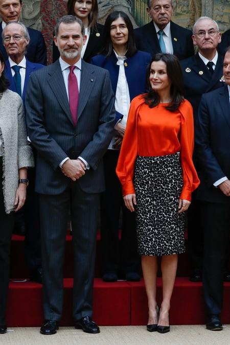 Reina Letizia Embajadores 3