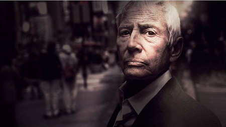 Hbo The Jinx Banner Robert Durst 720x720