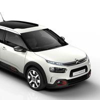 Citroën tiene en el horno una versión 100 % eléctrica del C4 Cactus y un coche eléctrico que evoca el 2CV