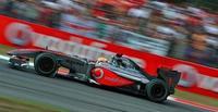 Monza amplía su contrato con la Fórmula 1 hasta 2016