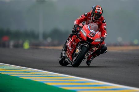 Danilo Petrucci Le Mans Motogp 2019