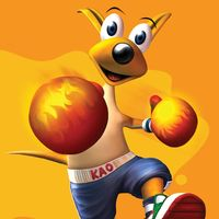 Kao the Kangaroo protagonizará una aventura nueva y Kao the Kangaroo: Round 2 está para descargar gratis en Steam