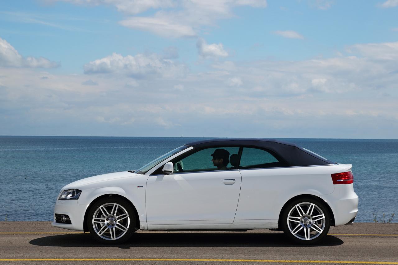 Foto de Audi A3 Cabrio (44/48)
