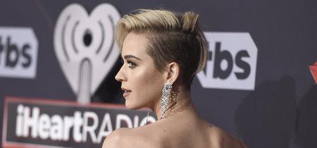 La alfombra roja de los iHeartRadio Music Awards 2017: despropósitos y looks de infarto