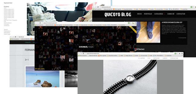 blogs vs webs