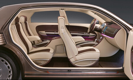 Chrysler Imperial Concept 2006 1600 0a